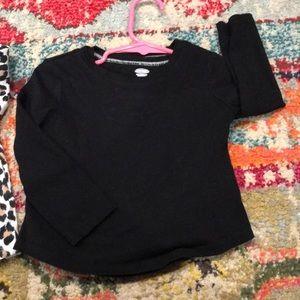 Old Navy Shirts & Tops - TWINS!! Long Sleeve Bundle!